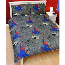 Spiderman Double Duvet Spiderman Bed Tent At Walmart U2014 All Home Ideas And Decor
