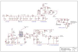top circuits page next gr g0mrf mhz receiver project wiring