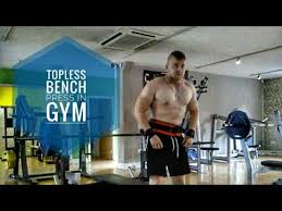 Muscles Used When Bench Pressing Muscles Used In Bench Press Chest Workout Pecs Youtube