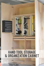 how to build kitchen cabinets free plans garage tool storage cabinet plans tool belt