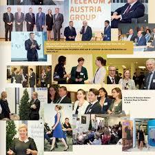 chambre de commerce franco autrichienne spotting the montgomery fashion at deloitte in le