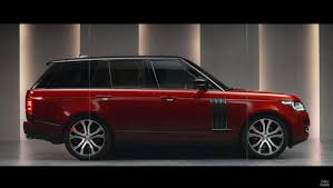 red range rover range rover 2017 new car sales price car news carsguide