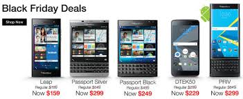 best black friday deals on adroid phones blackberry starts black friday sale fans can save up to 53 on