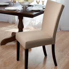 Sure Fit Dining Room Chair Covers Interior Round Back Dining Room Chair Covers Regarding