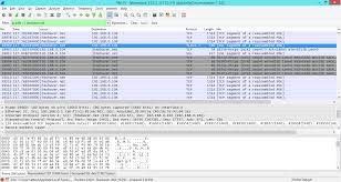 wireshark introduction tutorial decrypting tls browser traffic with wireshark the easy way jim