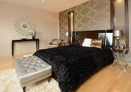 paint colors for bedrooms with dark wood furniture bedroom