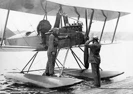 Boeing Model 2