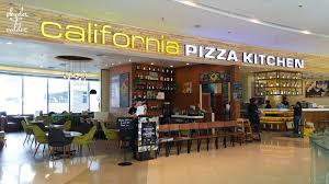 Menu California Pizza Kitchen by Mommy Eichel California Pizza Kitchen U0027s New Taste Menu
