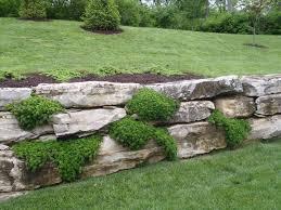 full size of stone retaining wall design stone retaining walls