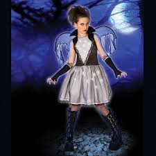 Light Halloween Costumes Light Dark Angel Child Halloween Costume Walmart