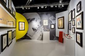 Home Design Expo Miami The 20 Best Booths At Art Basel In Miami Beach