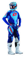 one industries motocross gear one industries defcon navy red