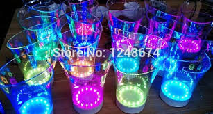 unique barware cheap and fashion design plastic buckets home bar furniture glowing unique barware wholesale bar decoration jpg