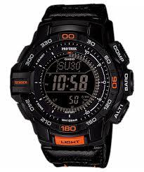 Jam Tangan Casio Medan jual casio protrek prg 270b 1 baru jam tangan terbaru murah