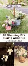 best 25 outdoor wedding decorations ideas on pinterest rustic