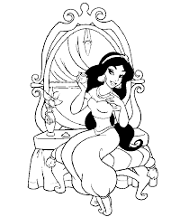 disney princess coloring pages 14 picture coloring