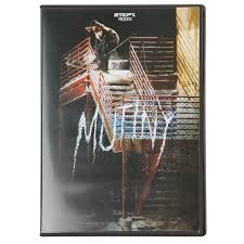 nick martini skier stept productions mutiny dvd evo