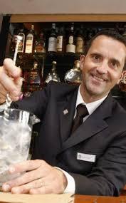 femme de chambre fiche rome devenir chef barman fiche métier chef barman