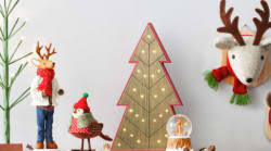 black friday artificial tree deals target best after christmas decor deals nab half off decorations at target