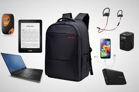tech gadgets 8 essential tech gadgets for travelling men s gear