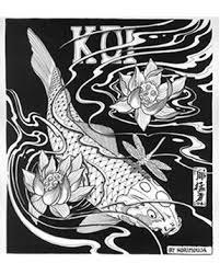50 Koi Fish Designs For 50 Koi Designs By Horimouja 9 95 Furniturebooksclothing