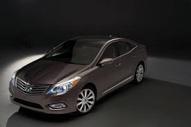 2012 hyundai azera us pricing revealed autoevolution