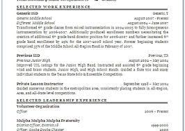 handyman resume cover letter resume rehabilitation technician