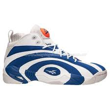s basketball boots australia superior quality reebok s white royal basketball shoes shaqnosis