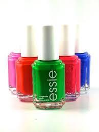 street fair cosmetics u2014 essie nail polish