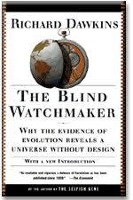 Richard Dawkins Blind Watchmaker Finding Awe Reverence And Wonder In Science Csi