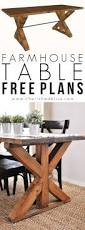 Wood Plans For Small Tables by Best 25 Wood Tables Ideas On Pinterest Wood Table Diy Wood