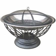 fire sense natural gas patio heater fire sense stainless steel urn fire pit walmart com