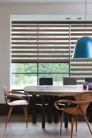 ress tende sheer fabric roller blind stripes by resstende
