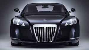 inside maybach vision mercedes maybach 6 the luxury electric super coupe
