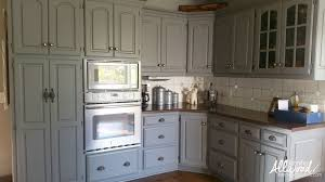 how to paint kitchen cabinet how to paint kitchen tile and grout an easy kitchen update