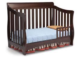 Delta Convertible Crib Toddler Rail Birkdale 4 In 1 Crib Delta Children