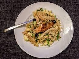 cuisiner fenouil braisé gold for your salade quinoa et fenouil braisé lutsubo