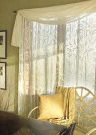 Old Fashioned Lace Curtains by Coventry Panel Heritage Lace