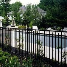 top aluminum fence styles aluminum fences aluminum fencing