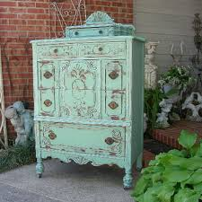 Shabby Chic Furniture Chicago by Shop Painted Furniture Dressers On Wanelo