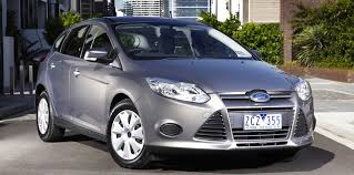 model ford focus focus ambiente base model updated with cruise