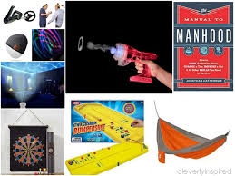 10 teen boy gift ideas cleverly inspired