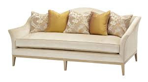 one cushion sofas massoud furniture