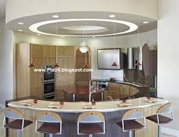 faux plafond cuisine spot cuisine dã co platre cuisine faux plafond platre avec spot plafond