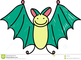 cute black bat clipart cliparthut free clipart