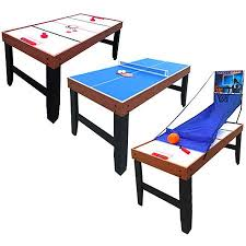 hathaway matrix 54 7 in 1 multi game table reviews cheap table multi game find table multi game deals on line at