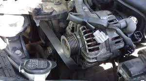 2003 toyota tundra alternator how to replace alternator on 2000 2010 toyota corolla autoevolution