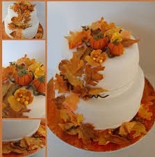 113 best fall cakes images on fall cakes thanksgiving