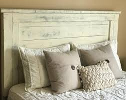 queen headboard etsy