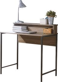 Titania Writing Desk With Hutch Reviews Allmodern